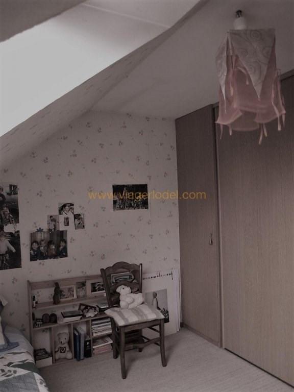 Viager maison / villa Vétraz-monthoux 85000€ - Photo 9