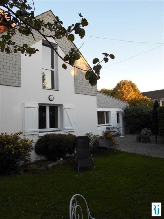 Vente maison / villa Mont st aignan 435000€ - Photo 2