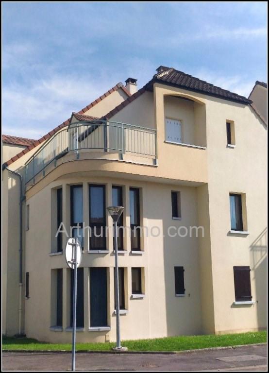 Vente appartement Mormant 136000€ - Photo 1