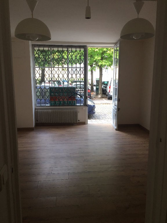 Location local commercial Versailles 975€ CC - Photo 5