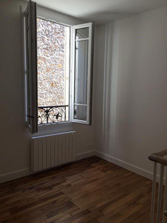 Location appartement Levallois perret 1350€ CC - Photo 8