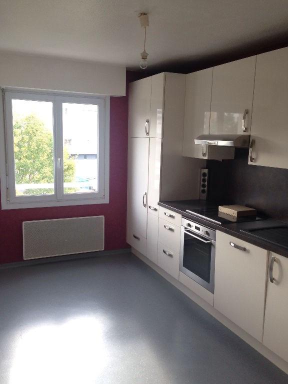 Location appartement Strasbourg 637€ CC - Photo 1