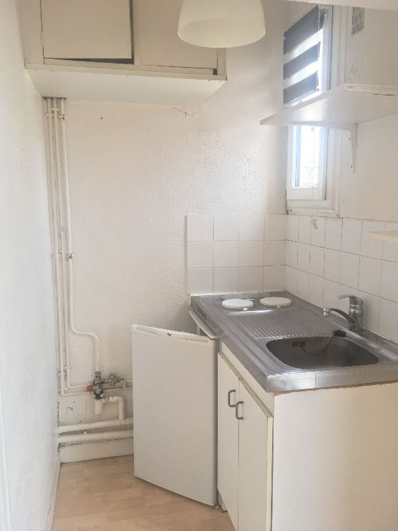 Location appartement Levallois perret 653€ CC - Photo 2