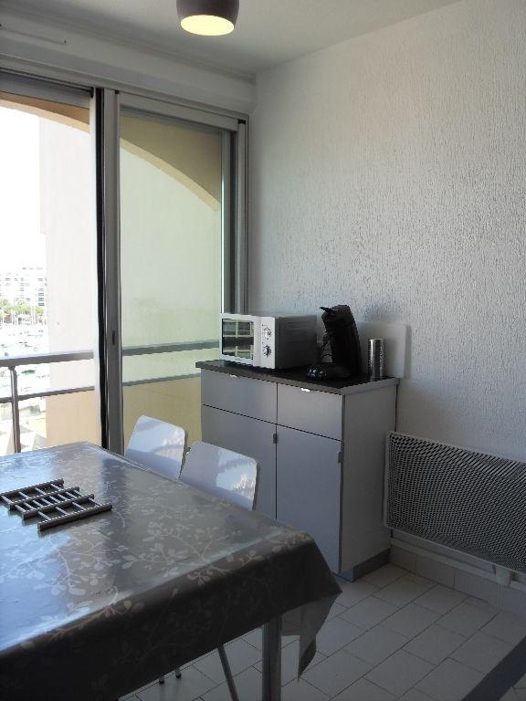 Location vacances appartement 34280 275€ - Photo 4