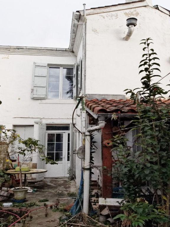 Vente maison / villa Agen 106400€ - Photo 1