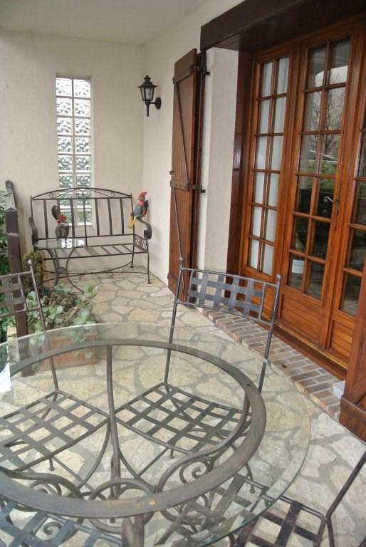 Vente maison / villa Villemomble 495000€ - Photo 11