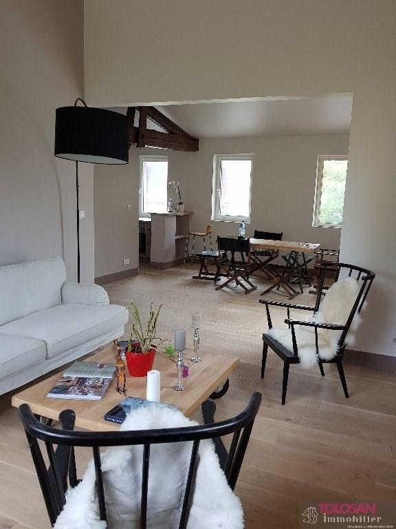 Vente de prestige appartement Saint orens 2 pas 278000€ - Photo 5