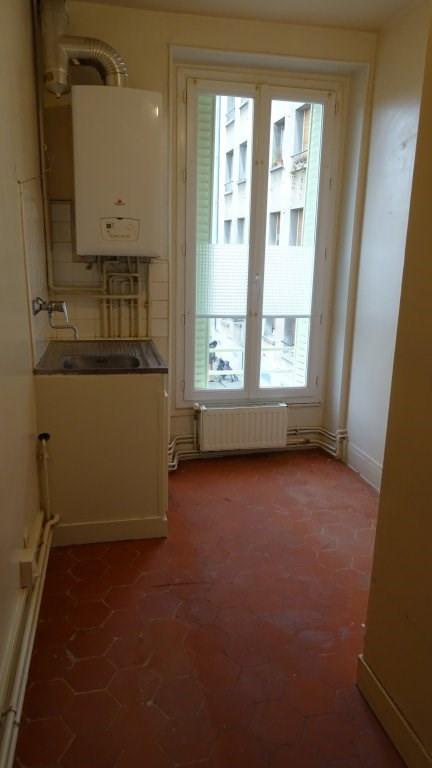 Vente appartement Corbeil essonnes 91000€ - Photo 3