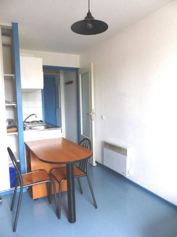 Vente appartement Gieres 70000€ - Photo 2