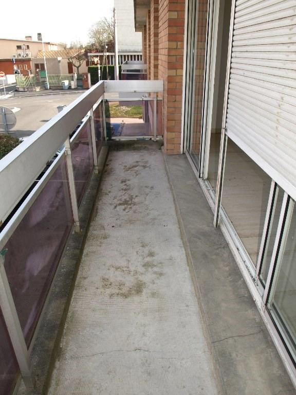 Rental apartment Ramonville-saint-agne 796€ CC - Picture 2