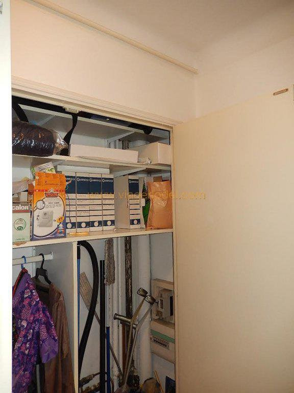 Life annuity apartment Menton 69 000€ - Picture 12