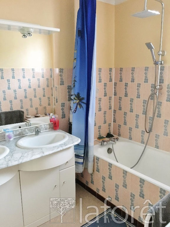 Vente appartement Villefontaine 129000€ - Photo 4