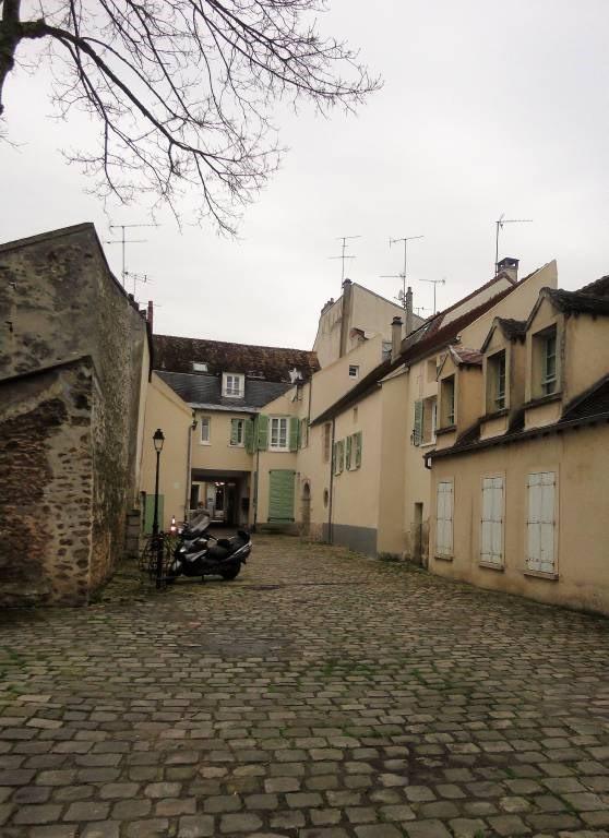 Vente appartement Arpajon 103000€ - Photo 2