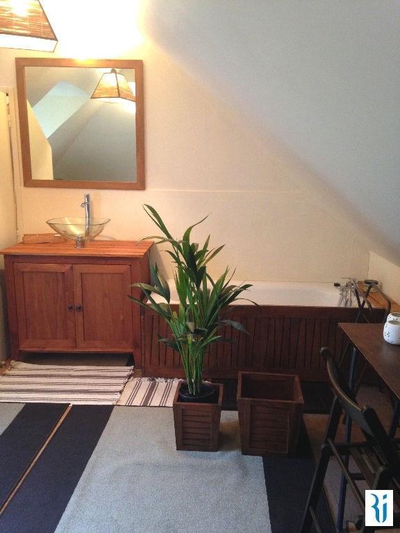 Vente maison / villa Mont saint aignan 297000€ - Photo 7