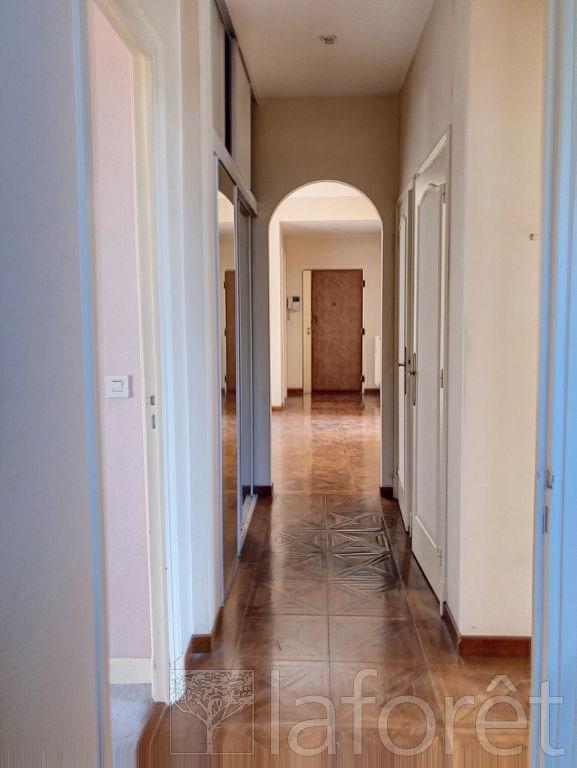 Sale apartment Menton 690000€ - Picture 5