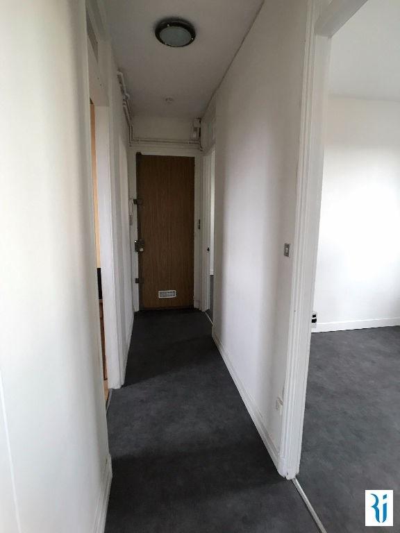 Rental apartment Rouen 554€ CC - Picture 5