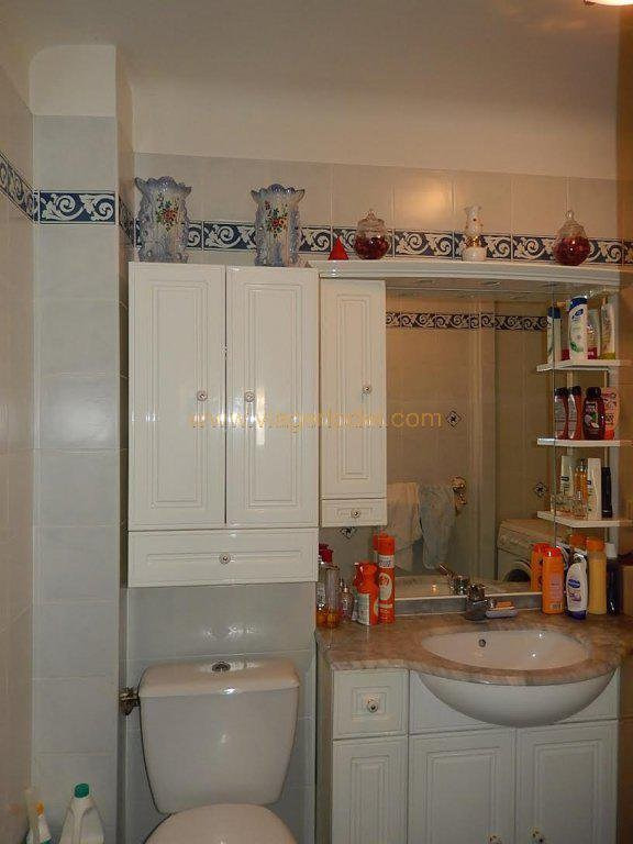 Life annuity apartment Menton 69 000€ - Picture 7