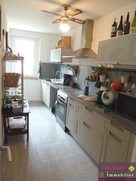 Vente maison / villa Caraman  5 minutes 125000€ - Photo 2