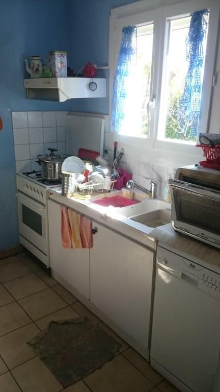 Lijfrente  huis Aussonne 55000€ - Foto 2