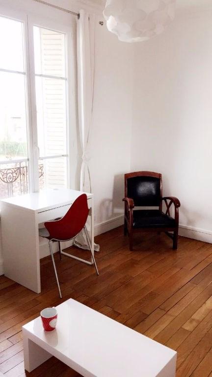 Location appartement Asnieres sur seine 950€ CC - Photo 3