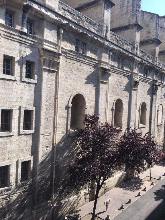 Verhuren  appartement Avignon 510€ CC - Foto 3