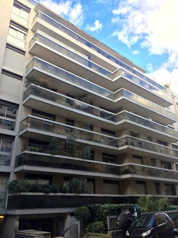 Rental apartment Paris 16ème 3330€ CC - Picture 4