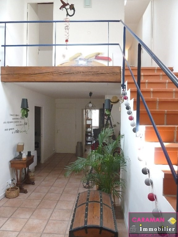 Vente maison / villa Caraman  5 minutes 125000€ - Photo 7