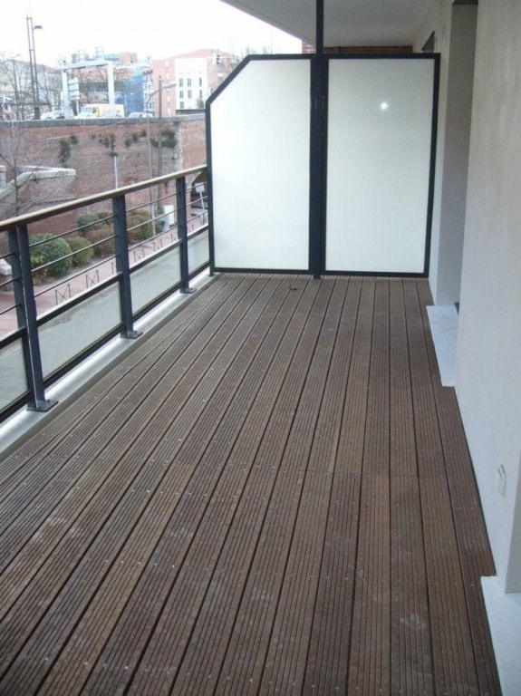 Rental apartment Toulouse 779€ CC - Picture 3