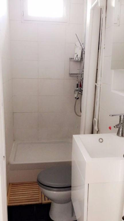 Location appartement Asnieres sur seine 950€ CC - Photo 11