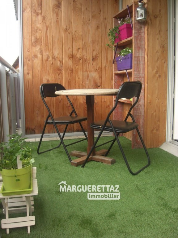 Sale apartment Habère-lullin 206000€ - Picture 6