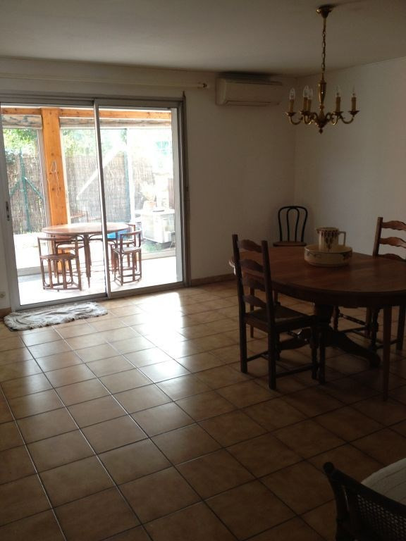 Rental house / villa Blagnac 896€ CC - Picture 8