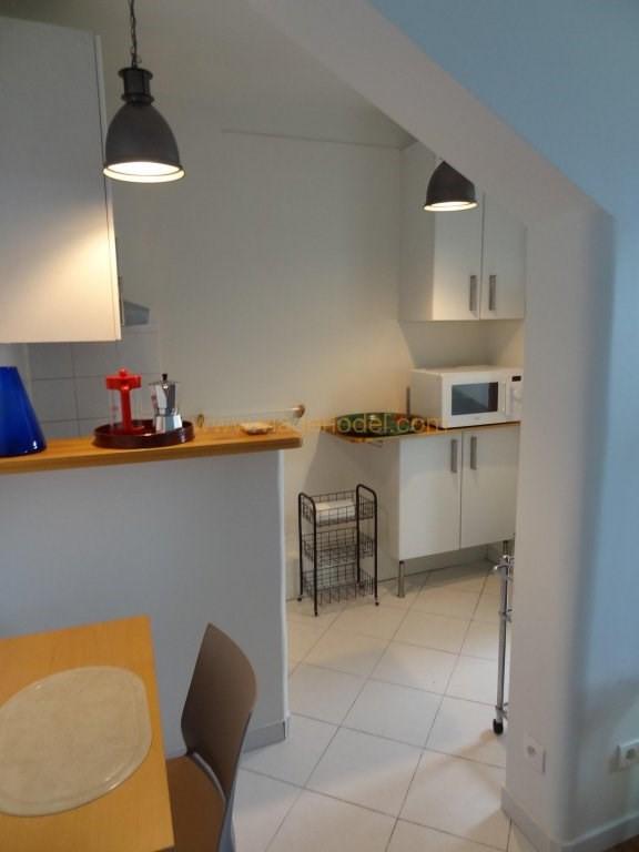 Viager appartement Paris 9ème 789000€ - Photo 7