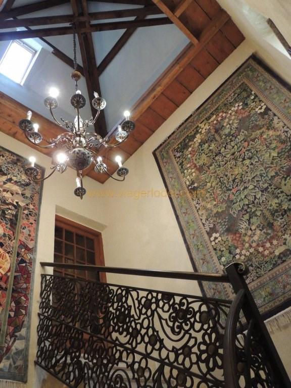 Vitalicio  casa Montalieu vercieu 440000€ - Fotografía 6