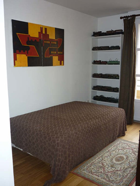 Rental apartment St germain en laye 1215€ CC - Picture 2