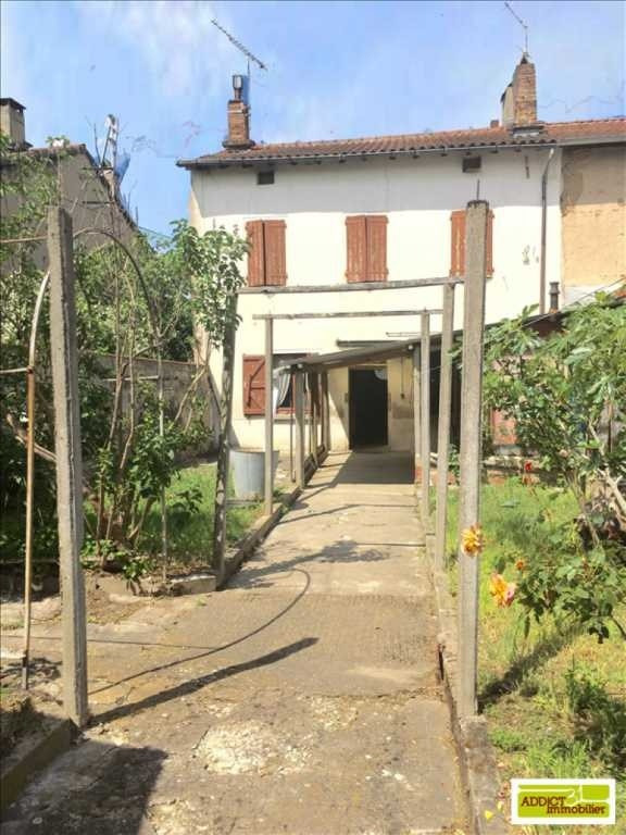 Vente maison / villa Secteur buzet 197 000€ - Photo 1