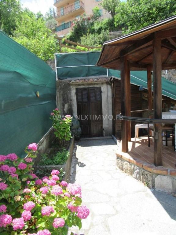Revenda casa Roquebillière 210000€ - Fotografia 9
