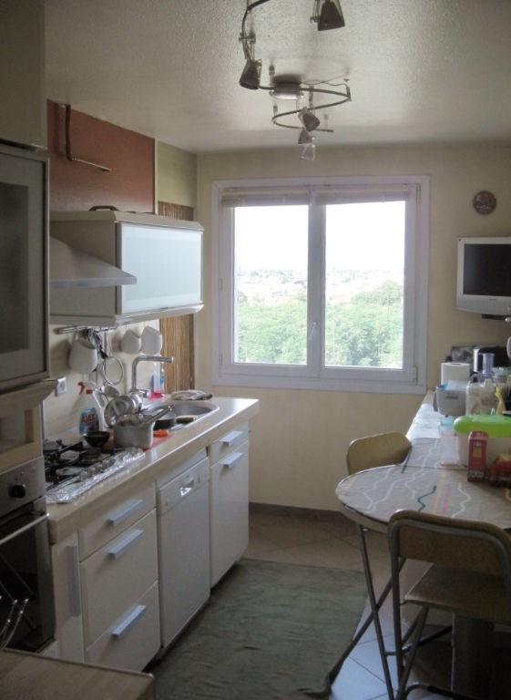 Sale apartment Montigny les cormeilles 171000€ - Picture 2