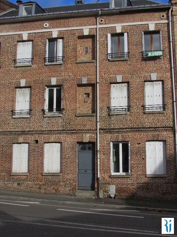 Vendita appartamento Rouen 49000€ - Fotografia 3