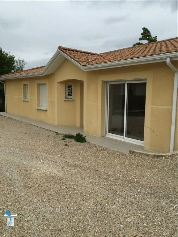 Maison st loubes Saint loubes - 5 pièce (s) - 110 m²