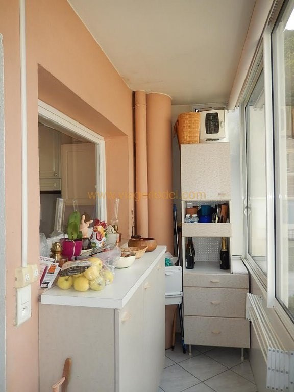 Viager appartement Menton 120 000€ - Photo 8