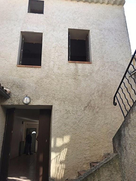 Vente maison / villa Pezens 103000€ - Photo 9