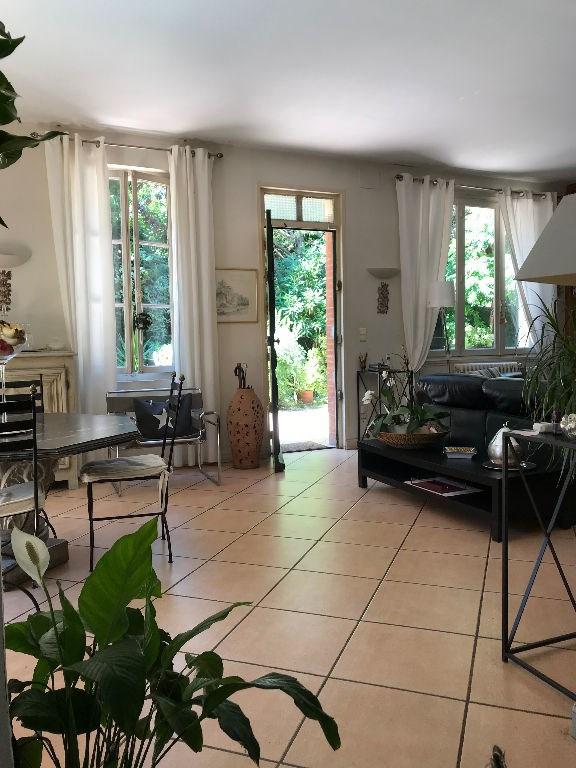 Vente maison / villa Toulouse 499900€ - Photo 7