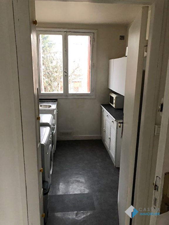 Vente appartement Cachan 214000€ - Photo 6