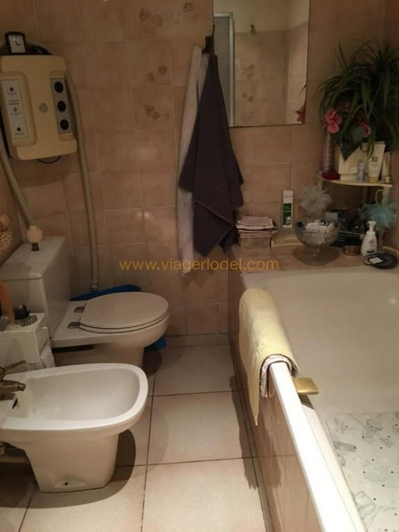 Vendita nell' vitalizio di vita casa Bormes-les-mimosas 150000€ - Fotografia 28
