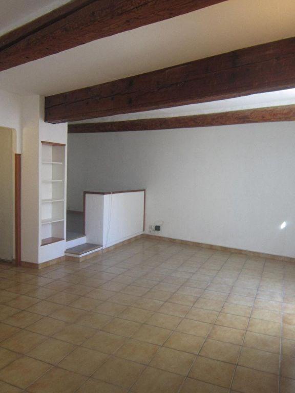Affitto appartamento Lambesc 585€ CC - Fotografia 3