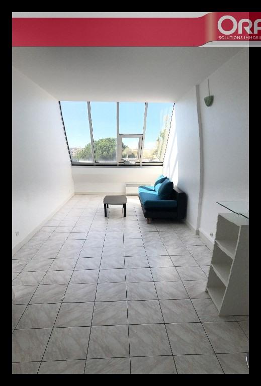 Appartement La Rochelle 1 pièce (s) 30.40 m²