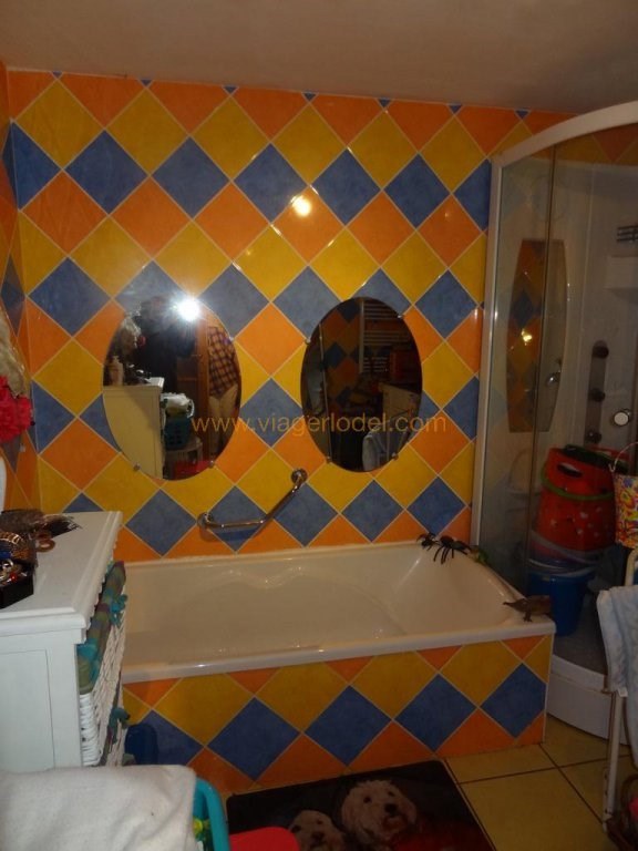 Life annuity house / villa Aspiran 70000€ - Picture 20