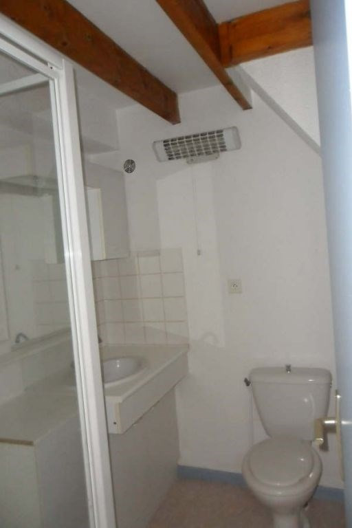 Location appartement Clermont ferrand 420€ CC - Photo 4