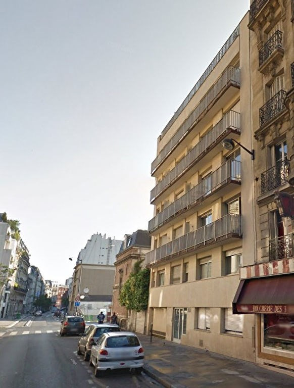 Location parking Paris 14ème 120€ CC - Photo 1