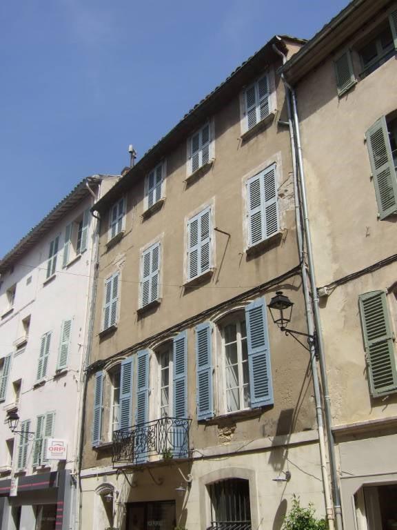 Rental apartment Avignon 468€ CC - Picture 5